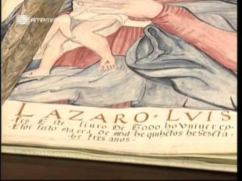 A Alma e a Gente - III #16 - O Visconde e a Academia - 23 Abr 2005