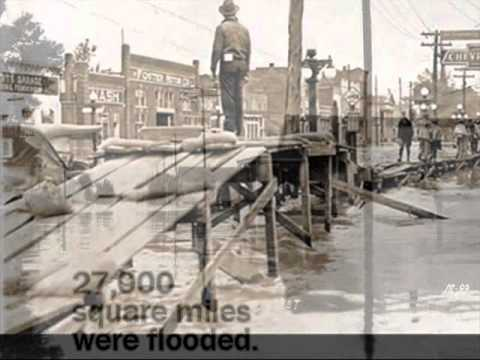 Great Floods of the Mississippi River