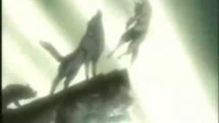 Wolf's Rain trailer