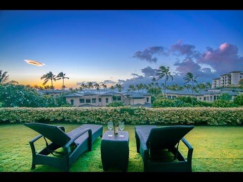 Coconut Grove #9 | Kapalua Bay | Island Sotheby's International Realty