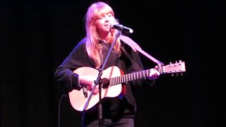 Lucy Rose - Bikes (Club Chocolate, Santiago - Chile)