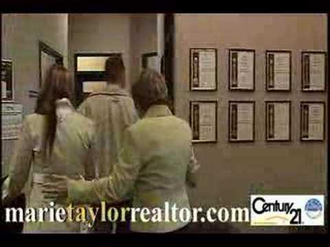 Marie Taylor - Century 21 Calgary Realtor Commercial