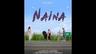 Naina - Somee Chohan Ft Rap Demon | Prod . By Farasat Anees |