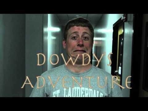 Dowdy's Adventure