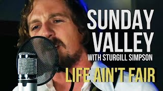 Sunday Valley (Sturgill Simpson)