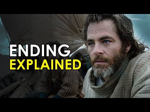 Outlaw King: Ending Explained & What Happened To Robert The Bruce After The Film Ends