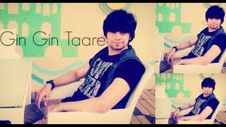 A bazz - Gin Gin Taare - Ft . Prince Karia (Cover Video)