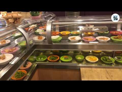OecherDeal Präsentiert Das Sushi-Restaurant Zen Zen