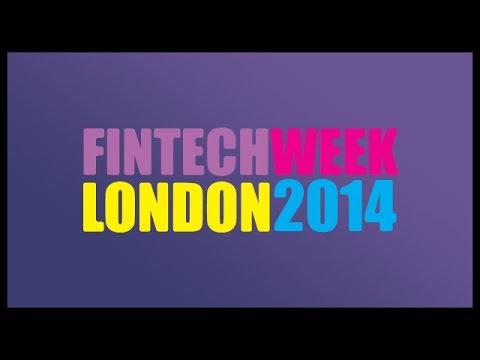 FinTech Week 2014