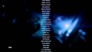Aliens Colonial Marines + Improved Credits