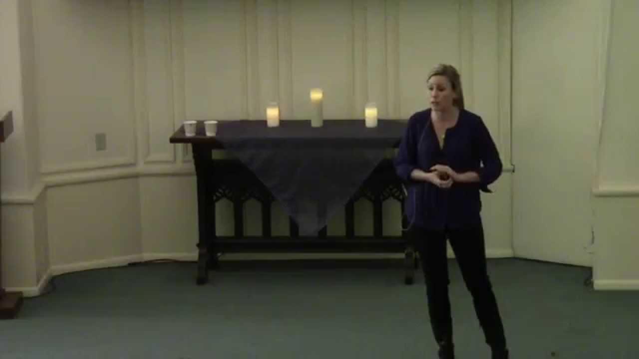 Justine Damond 10-18-15 - YouTube
