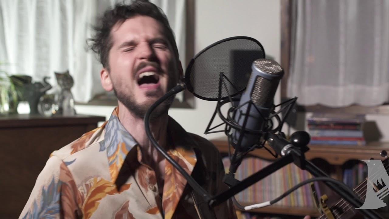 "Jonathan Sherrill ""The Needle Of Love - LIVE at Myna Bird"""