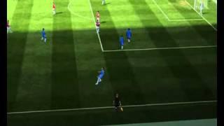 Cieszynki FIFA 11 PC