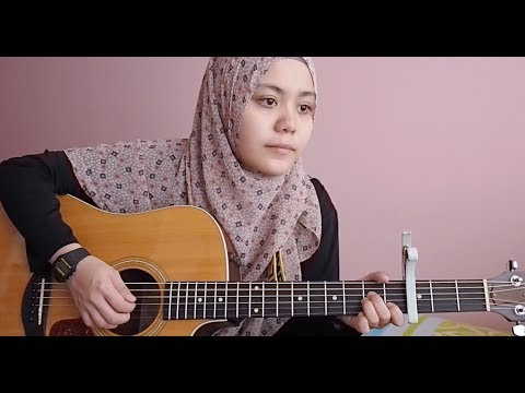 Somebody Else (Cover) - Najwa