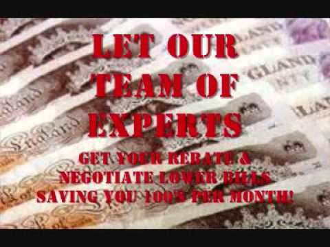 Own A Business in Britain - We Can Get You A LARGE REBATE! Trade Secrets