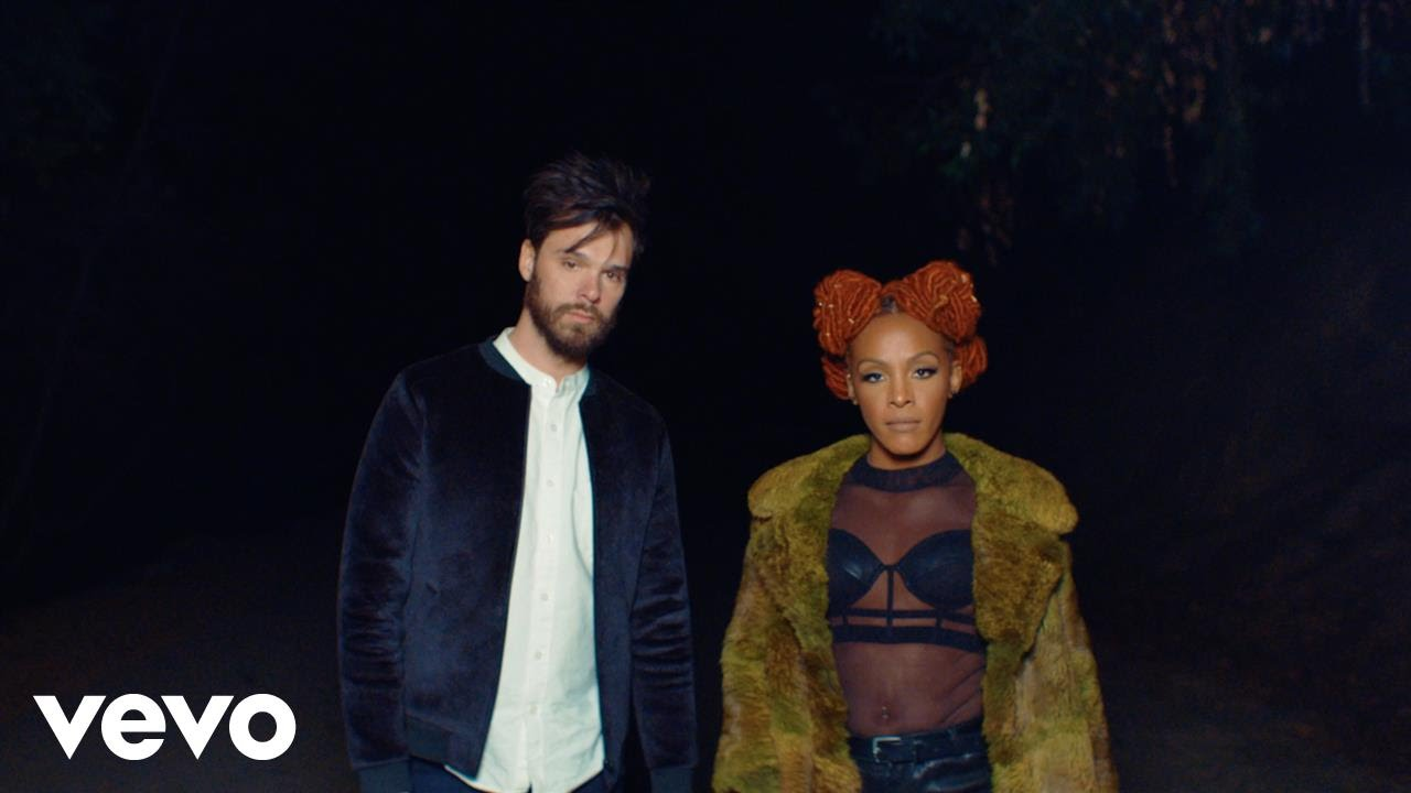 Dirty Projectors - Cool Your Heart (Ft. D∆WN)