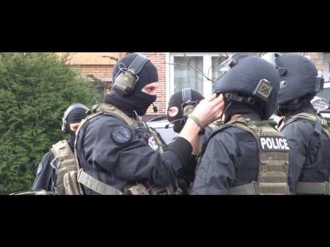Police Grand-Ducale - Projet ATLAS