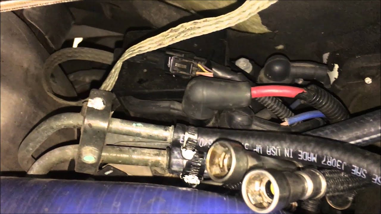 hight resolution of how to clean duramax injectors with pre post results