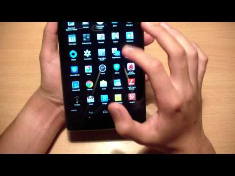 Программа Для Nexus 7 - фото 3