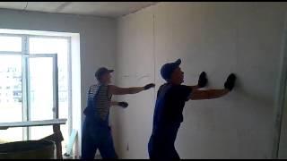 Проём в стене(демонтаж стен., 2013-06-18T19:42:01.000Z)