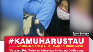 Download Video Terekam ngopek cewek tidur MP3 3GP MP4