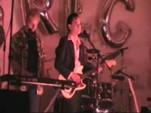 Reg Chudyk's 60th Live set 1 pt.F + Wipe Out mp3