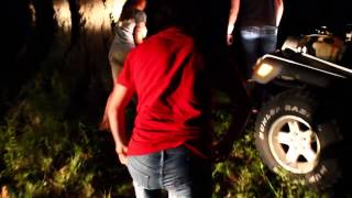 pearl jam last kiss music video