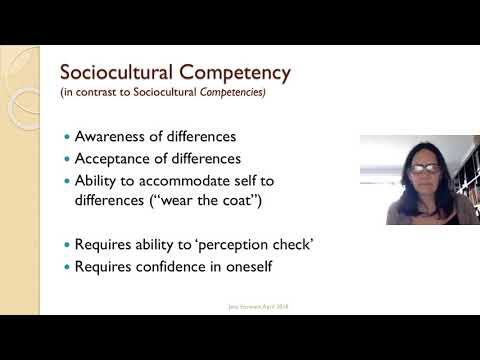 """BC TEAL Webinars """"Microskills and Foundational Skills for Sociocultural Competency"""""""