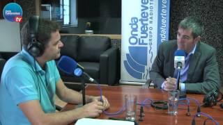 La Entrevista - Fernando Clavijo