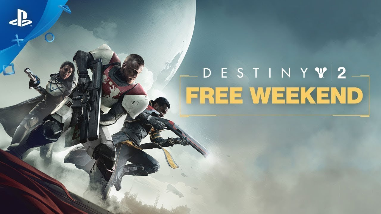 destiny 2 free to play ps4