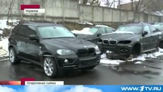 Украина нелегальный автозавод(, 2013-07-08T17:38:20.000Z)