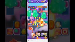 Candy Crush Friends Saga Level 221 ~ No Boosters