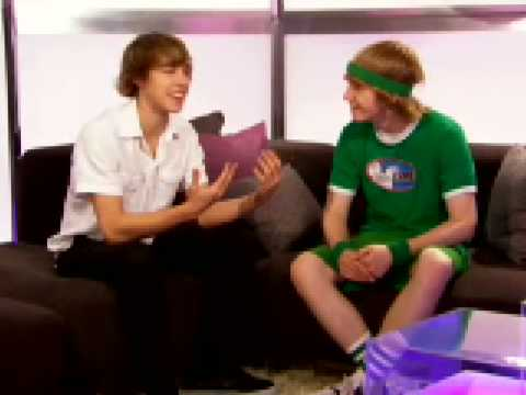 DC Games 2008 -  Jason Dolley Interview