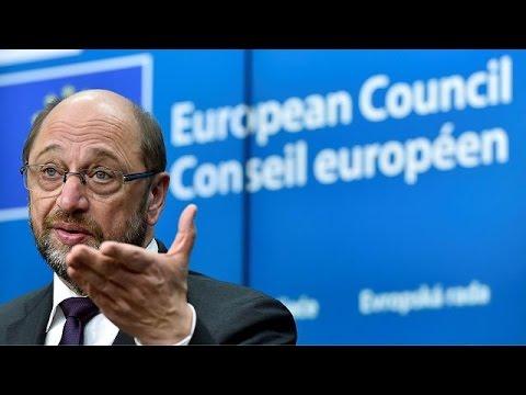 EU summit: Russia sanctions to stay, Dutch Ukraine deal