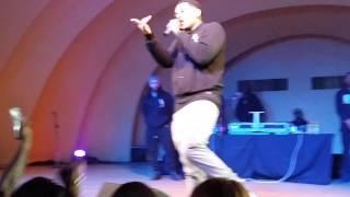 Kevin GATES concert N Wichita Ks