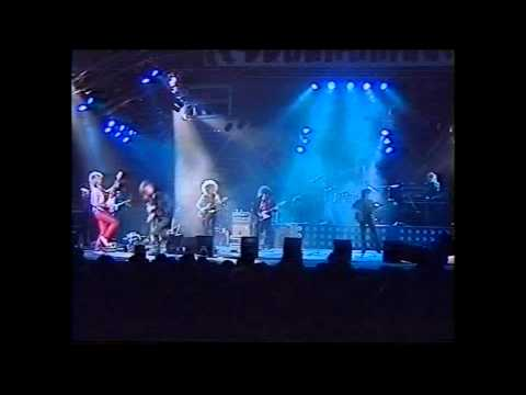 Tamara Danz ( ) Mike Kilian & Gitarreros -Halt mich fest- .mpeg ▶5:35