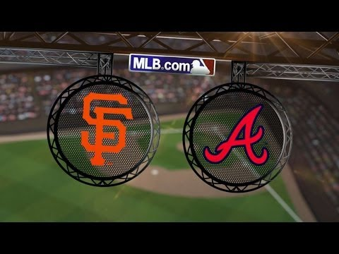 5/3/14: Belt, Posey and Morse all go deep to help win