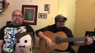 In The End (Acoustic) - Linkin Park - Fernan Unplugged