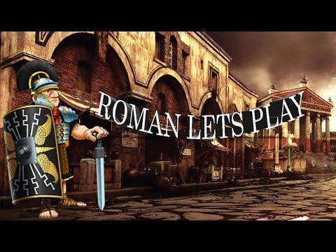 """Travian Roman Lets Play: Ep 1 """"Start"""""""