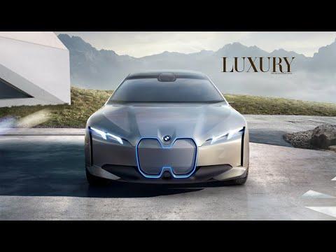 #BMWi5 #concept #Vision #Dynamics  BMW i5 Concep 2021 Frankfurt Motor Show #luxurytv