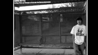 PROMO KBRO REYES TIME AL TIEMPO 2012
