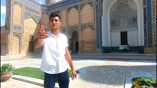 HOW EXPENSIVE IS UZBEKISTAN? And Is It Safe?