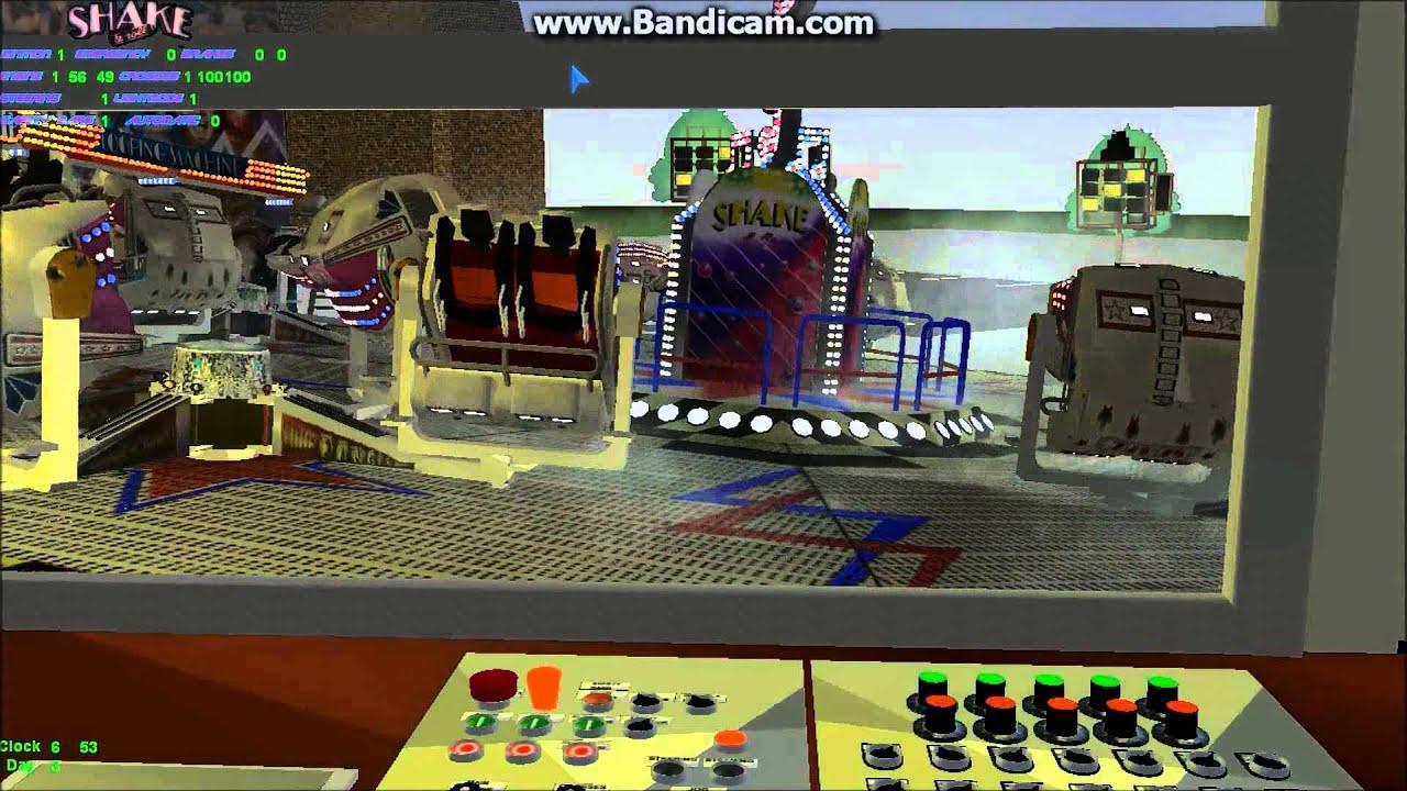Kirmes Simulator Kostenlos