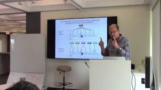"Oliver Hobert ""Building Circuits in C.elegans – A Hypothesis"""