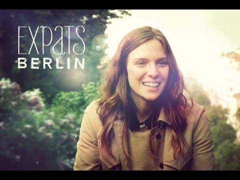 Expats Berlin - Teaser
