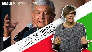Las medidas más polémicas de AMLO para pacificar México y acabar con la violencia