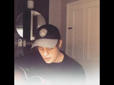 Nicholas Galitzine - Let It Go (James Bay Cover)