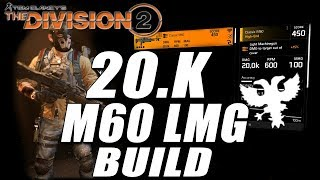 The best lmg build int he division 2 videos / Page 3 / InfiniTube