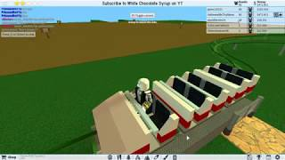 """How to get the """"Promode"""" Achievement in Theme Park Tycoon 2 