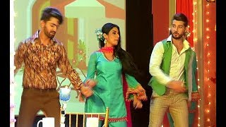 Naamkaran 2nd August 2017 - Avni Dance With Neil And Ali